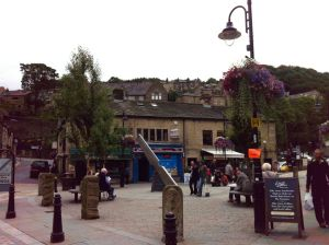 Photo of Hebden Bridge Town Centre
