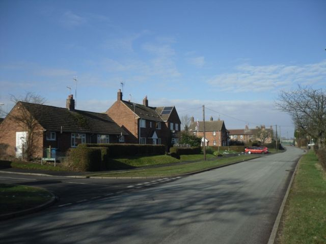 Photo of Norton Bridge village