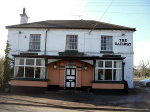Photo of the Railway Inn