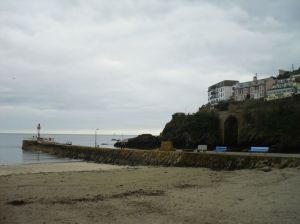 Photo of Looe Beach