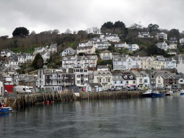 Photo of Looe Harbour