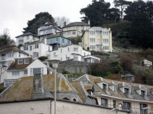 Photo of Houses in Looe