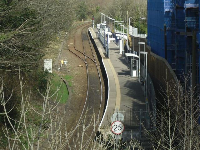 Penryn station