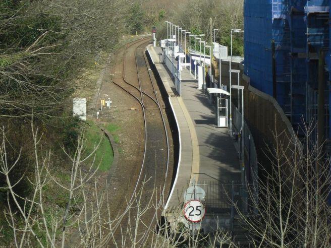 Penryn station