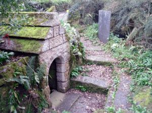 Photo of St Keyne Wishing Well