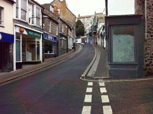 St Ives street