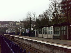 St Ives station
