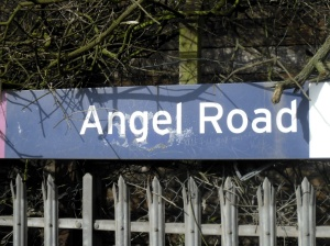 Angel Road