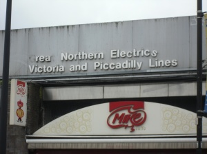 rea Northern Electrics