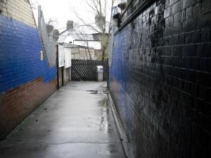 Sudbury & Harrow Road Exit
