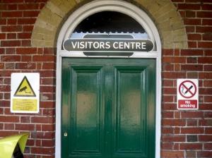 Brading Visitors Centre
