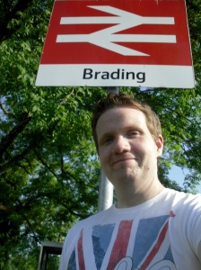 Hampo at Brading