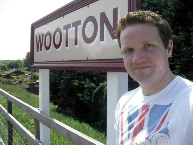 Hampo at Wootton