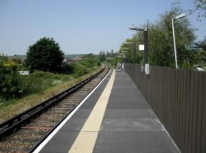 Lake station