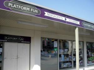 Platform Fun