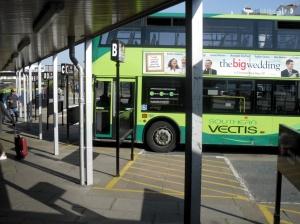 Ryde Bus Station