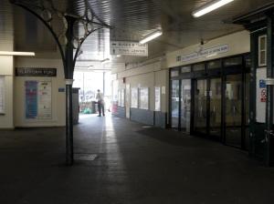 Ryde Esplanade Concourse