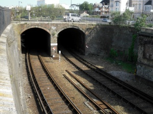 Ryde Tunnel