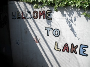 Welcome to Lake
