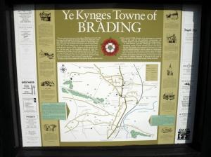 Ye Kynges Town of Brading