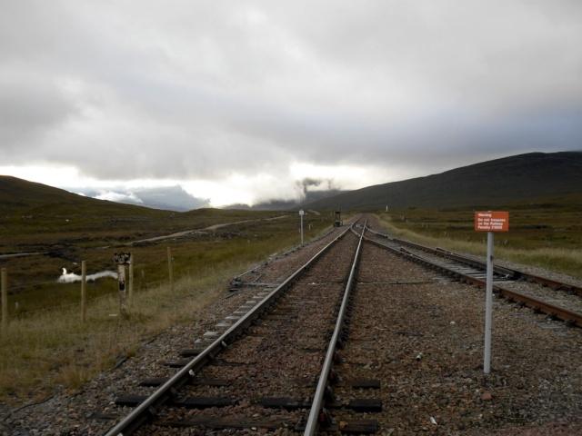 Corrour Tracks