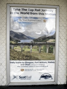 Top Rail Journey in the World poster