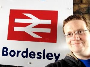 Robert at Bordesley