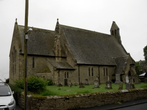 Acklington Parish Church