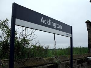 Acklington