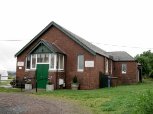Acklington Village Hall