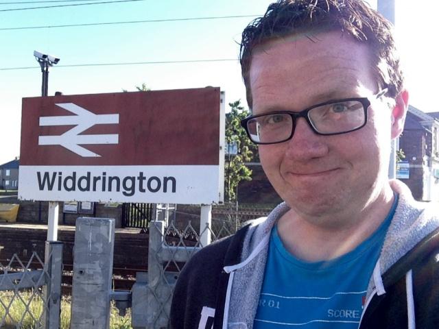Robert at Widdrington