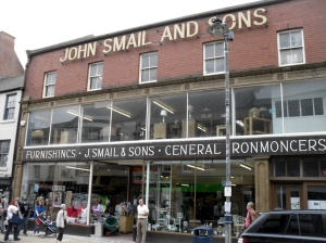 John Smail and Sons
