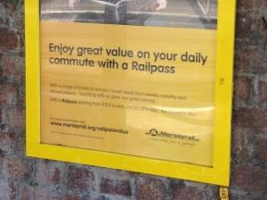 Merseyrail Poster