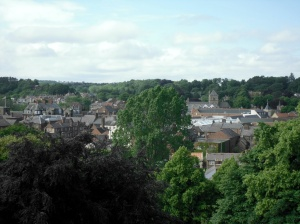Morpeth view