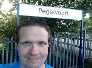 Robert at Pegswood