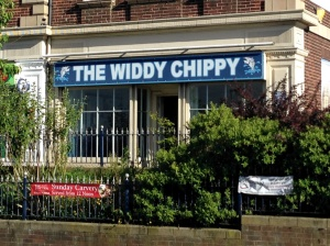 The Widdy Chippy
