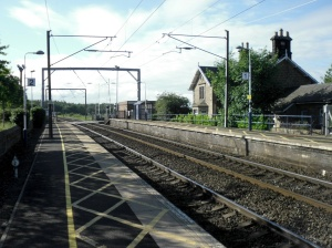 Widdrington Station 1