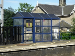 Widdrington Station 2