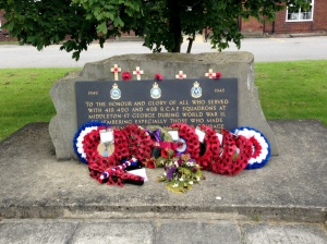 St George Hotel Memorial