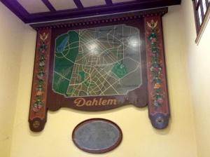 Dahlem-Dorf
