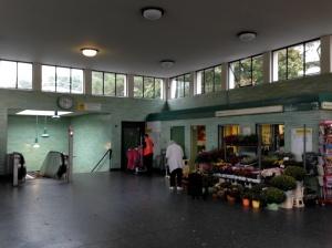 Krumme Lanke station