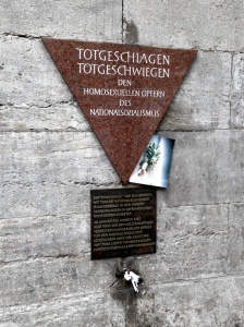 Nollendorfplatz Gay Memorial