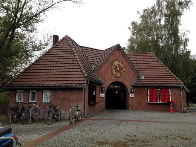 Thielplatz